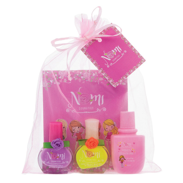 """Make up Gift Set For Girls """"Exciting"""""""