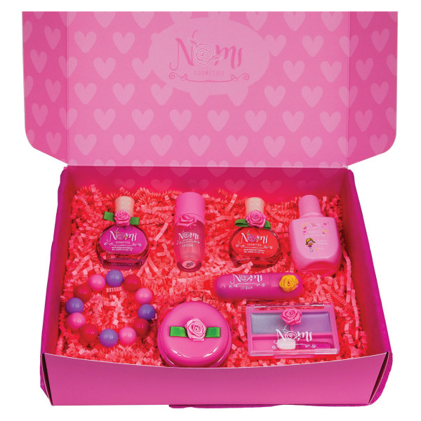 """Make up Beauty Box For Girls """"What a beauty"""""""