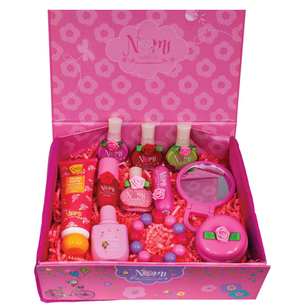 """Make up Beauty Box Lux for Girls """"Set for the beauty"""""""