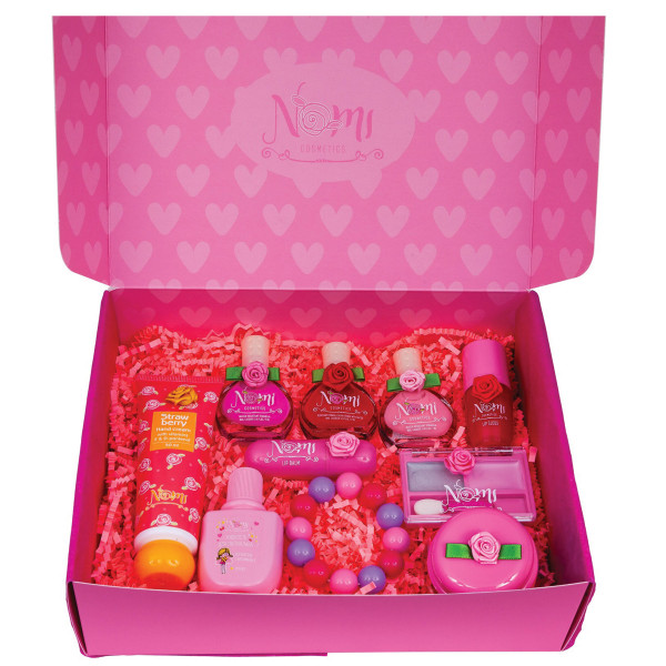 """Make up Beauty Box For Girls """"Fairy tale"""""""