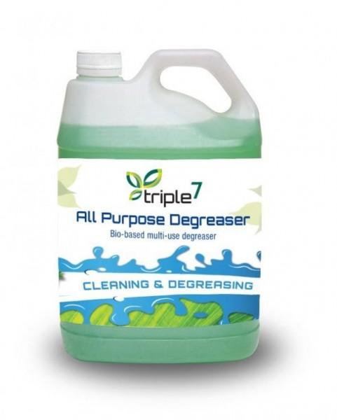 Triple7 All Purpose Degreaser