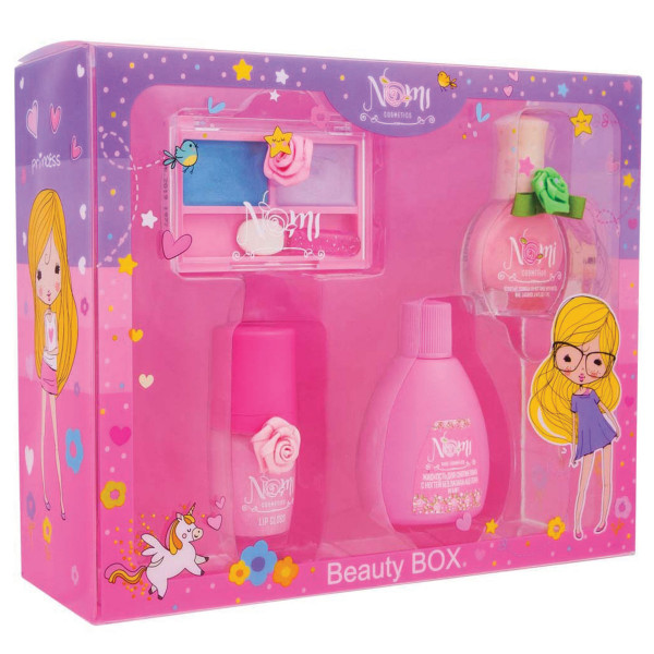 """Make up Gift box For Girls GBS """"A pleasant suprise"""""""