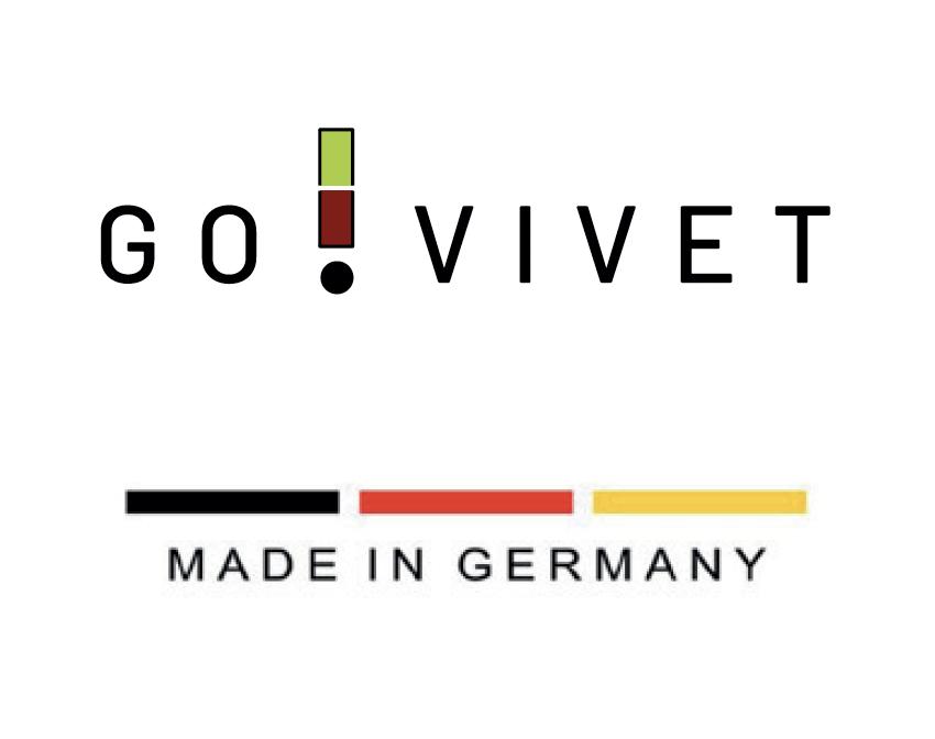 Go!Vivet